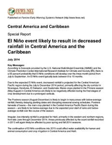 Redhum-CAyCaribe-Report_Wed,_2014-07-09-elNino-FewsNet-20140709-EP-15094.pdf_700_1100