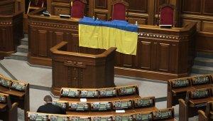 parlamento ucrania